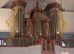 Orgulje varaždinske katedrale