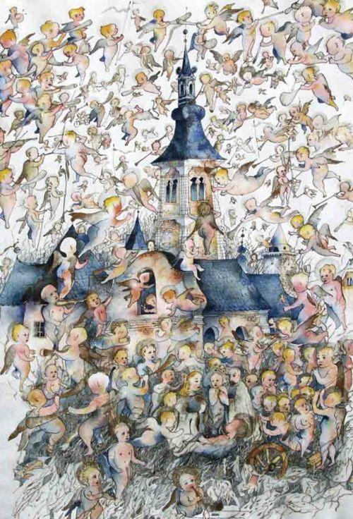 Glazba u katedrali